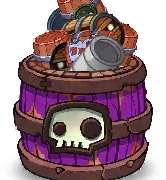 Barrel of Barrels cardface