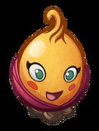 HD Sweet Potato