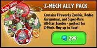 Z-Mech Ally Pack