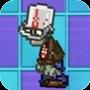 8-Bit Buckethead Zombie2