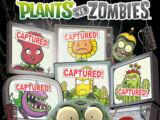 Plants vs. Zombies: Garden Warfare (Volume 3)