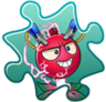 Electric Currant Costume Puzzle Piece