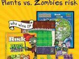 Plants vs. Zombies Risk