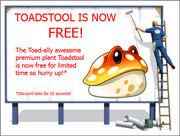 ToadstoolBillboardAd