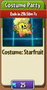 CostumePartyStarfruit