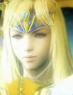 FF7CrisisCore Minerva