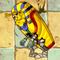 Pharaoh Zombie2