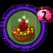 Exploding FruitcakeH