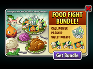 Food Fight Bundle 2019