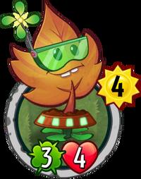 Leaf BlowerH