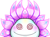 Royal Hypno-Flower