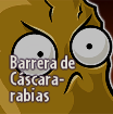 CACTUS Gw2 8 Barrera de Cascararrabias