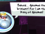 Gnomus the Gnome King