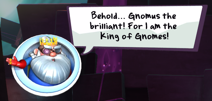 Gnomus the Gnome King | Plants vs  Zombies Wiki | FANDOM