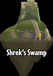 Shrekswamp
