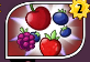 Berry Blast card