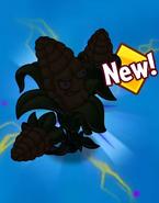 KCorn shadow