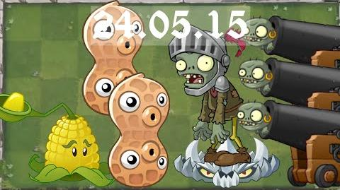 Android Plants vs. Zombies 2 - Piñata Parties (24.05.2015)