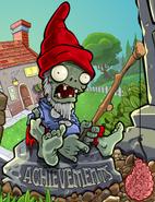 Gnome Zombie