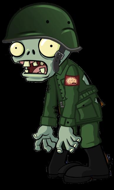 Image pvz2iat soldier plants vs zombies for Cuartos decorados de plants vs zombies