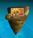 Primal Sunflower unlock map