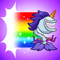 Rainbowwarp