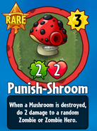 Receiving Punish-Shroom