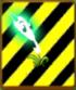 Endangered Lightning Reed without costume