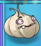 Garlic's First Degrade (PvZ 2)