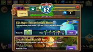 Gild Bloom Quests Menu