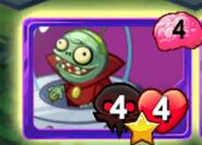 Neutron imp card Deadly trait due to Cosmic Imp's ability