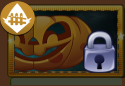 Pumpkin Locked