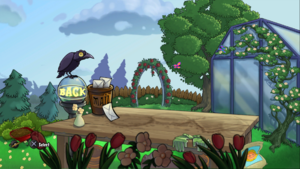 Screenshot (65) PvZ1 PS3