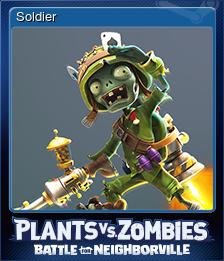 Steam BfN Soldier Card