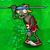 Pole Vaulting Zombie2
