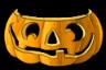 Pumpkin round