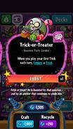 TrickTreaty