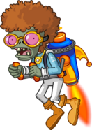 HD Disco Jetpack