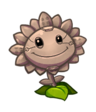 HD Metal Petal Sunflower