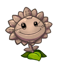 File:HD Metal Petal Sunflower.png