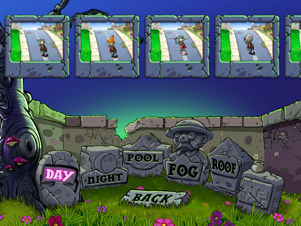 Free download game plant zombie full version