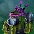 Cactus del Futuro Icon