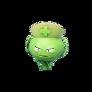 Icon Minions Heal Weed