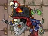 Pirate Captain Zombie (PvZ: AS)