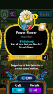 RarePowerFlower
