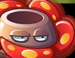 Rafflesia Seed Packet Texture