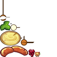 Shelf Mushroom 2