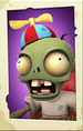 Balloon Zombie PvZ3 portrait