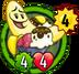Banana SplitH
