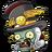 Baron von Bats Zombie Boss Icon